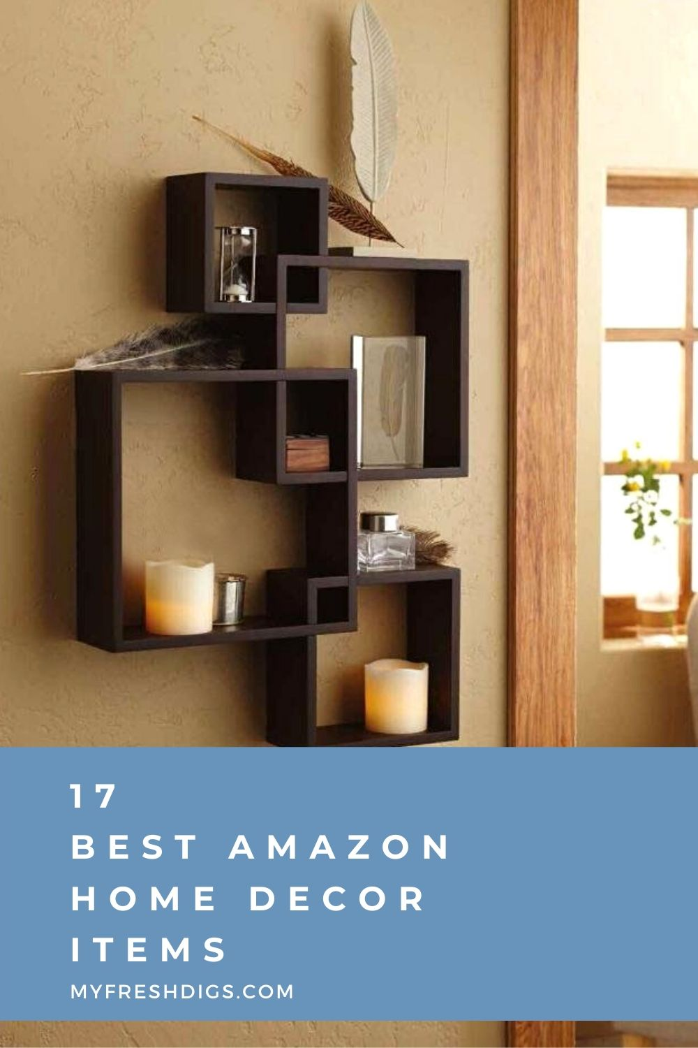 17 Best Amazon Home Decor Items My Fresh Digs